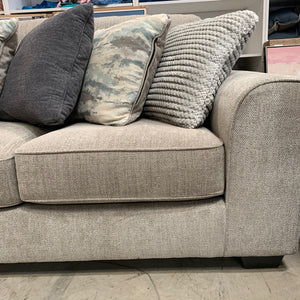 Ardsley 3 seat LHF Sofa wi/ Scatter Cushion - (SOLD OUT -STOCK DUE MID JULY)