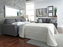 Load image into Gallery viewer, Calion Sofa Bed - (SOLD OUT -STOCK DUE LATE JUNE )