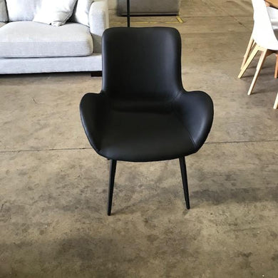 TOLEDO Chair - Black