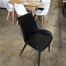 Load image into Gallery viewer, Norway Chair - Black