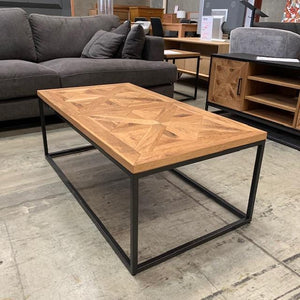 Indus Coffee Table