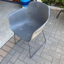 Load image into Gallery viewer, Lila Alfreso Chair Gunmetal