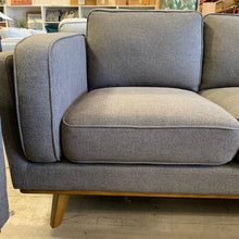 Load image into Gallery viewer, Dahlia 3 Seat - Dark Grey
