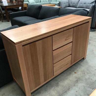 Domus Buffet Tasmanian Oak (SOLD OUT- Stock Due Late June)