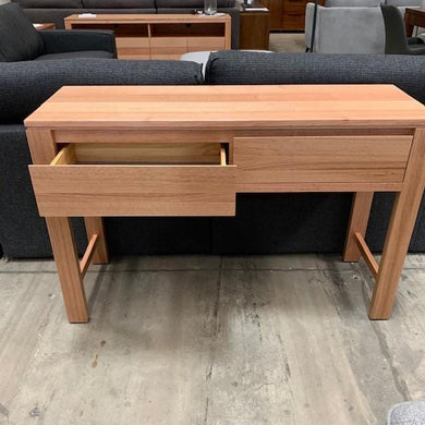 Domus Sofa Table Tasmanian Oak (SOLD OUT- Stock Due Late June)