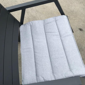 Grafton Outdoor Rocking Chair -Gunmetal (SOLD OUT- STOCK DUE LATE JANUARY)