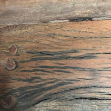 Load image into Gallery viewer, Railway Sleeper Table 240cm x 100cm -Includes Glass Top