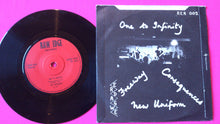 Load image into Gallery viewer, The Outsiders - One To Infinity EP Raw Edge Records 1977