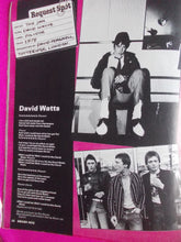 Load image into Gallery viewer, Smash Hits Magazine from Nov/Dec 1980 Featuring The Jam and other new wave acts