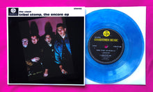 Load image into Gallery viewer, The Clash -Tribal Stomp The Encore EP Blue Vinyl Single