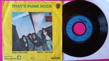 Load image into Gallery viewer, The Ramones - Sheena Is A Punk Rocker German Pressing 1977