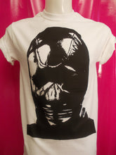 Load image into Gallery viewer, Gimp Mask T-Shirt reproduction punk rock T-Shirt