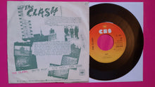 Load image into Gallery viewer, The Clash - White Riot Dutch Pressing on CBS From 1977