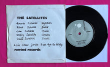 Load image into Gallery viewer, The Satellites - Urbane Gorilla 1980 Punk Single Rat Scabies Produced