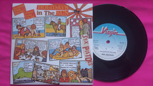 "Sex Pistols - Holidays In The Sun 7"" Single 2007 Reissue"