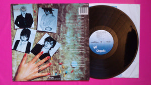 Generation X - Valley Of The Dolls US Promo LP On Chrysalis Records