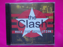 Load image into Gallery viewer, The Clash - Rock For Revolution. Demo / LIve / Alt. Versions Bootleg CD