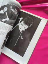 Load image into Gallery viewer, Shockwave - Original Punk Book by Virginia Boston 1978