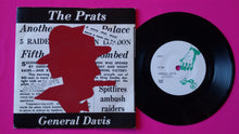 Load image into Gallery viewer, The Prats - General Davis  Post Punk Single Rough Trade