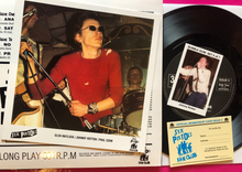 Load image into Gallery viewer, Sex Pistols - Lost Live E.P. 'Fan Club' Issue 5 on Black Vinyl