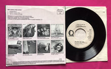 "Load image into Gallery viewer, 999 - Arabesque / Good to See you 7"" Single on Line Records 1984"