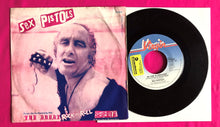 Load image into Gallery viewer, Sex Pistols - No One is Innocent / My Way Dutch Pressing on Virgin 1978
