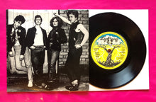 "Load image into Gallery viewer, Blitzkrieg Bop - Let's Go 7"" Punk Single Released on Lightning Records 1977"