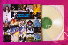 Load image into Gallery viewer, Penetration - Moving Targets LP UK Pressing Luminous Vinyl Virgin Records