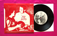 "Load image into Gallery viewer, Nicky & the Dots - Never Been so Stuck Post Punk 7"" on Small Wonder 1979"