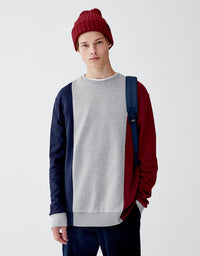 Weave Sweatshirt for Men