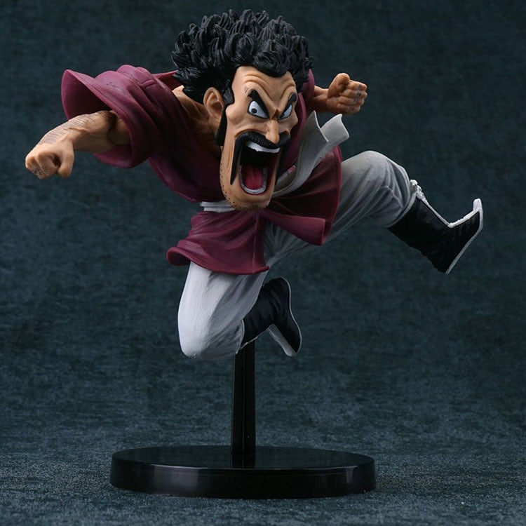 Actionfiguresale 14cm Dragon Ball Z Hercule Anime Action Figure Toys