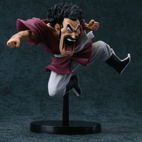 14cm Dragon Ball Z Hercule Anime Action Figure Toys