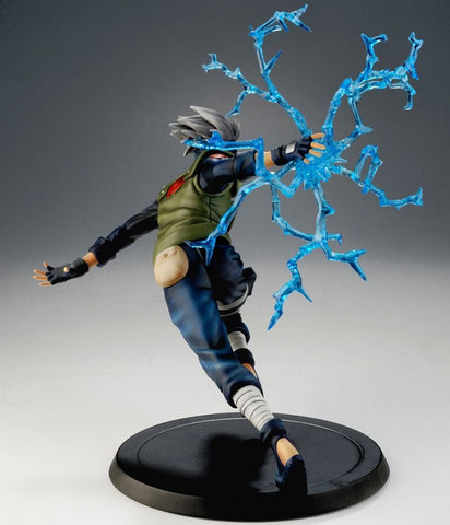 Actionfiguresale 14cm Naruto Hatake Kakashi Running Action Figures Toys