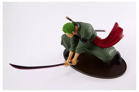 Actionfiguresale 14cm One Piece Roronoa Zoro Action Figures Toys