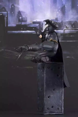 Actionfiguresale DC Movie 15cm Batman Action Figures Toys