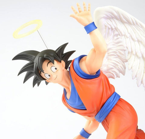 Actionfiguresale 16cm Dragon Ball Z Son Goku Anime Action Figure Toys