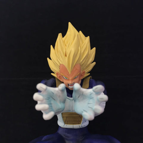 Actionfiguresale 23cm Dragon Ball Z Vegeta Final Flash Anime Action Figure Toys