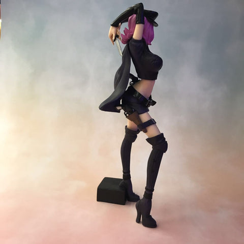 Actionfiguresale 24.5cm One piece Vinsmoke Reiju Sexy Figure Toys