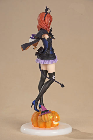 Actionfiguresale 24CM Love Live! School Idol Nishikino Maki Halloween Figure Toys