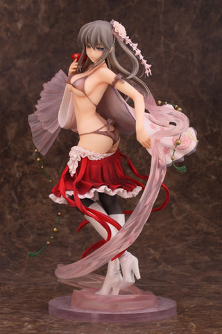 Actionfiguresale 28cm Alphamax Skytube dancing girl Sexy Figure Toys