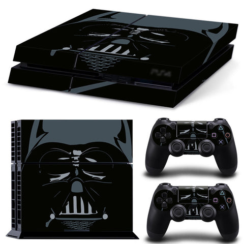 Actionfiguresale Star Wars For PS4 Vinyl Skin Sticker Cover For PS4 Playstatio 4