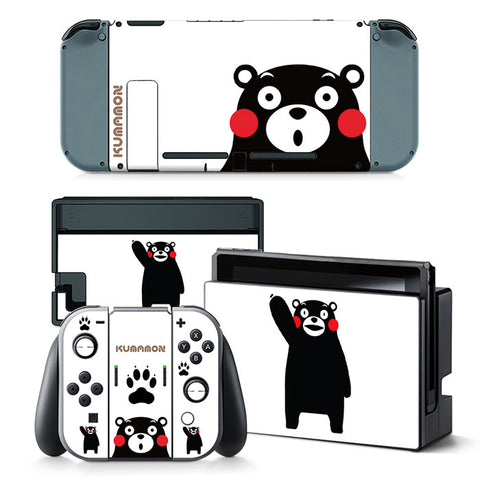 Actionfiguresale Nintend Switch Vinyl Skins Sticker  -For Cartoon