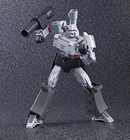 Actionfiguresale Weijiang Transformer Masterpiece MP-36 Megatron 33cm