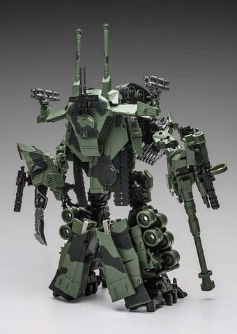 Actionfiguresale WEIJIANG Transformer Robot Force Oversize Alloy Armed Cannon
