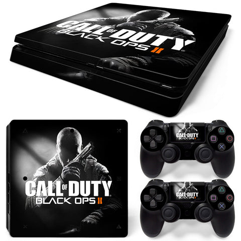 Actionfiguresale Call of duty For  For PS4 Slim Skin Sticker Vinyl Cover