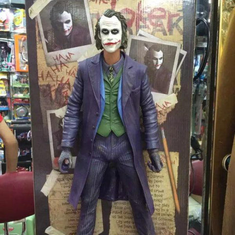 Actionfiguresale DC Movie Cartoon Boxed Joker Batman Dark Knight Toys