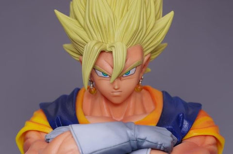 Actionfiguresale 19CM Dragon Ball Z Son Goku Vegetto Figures Toys