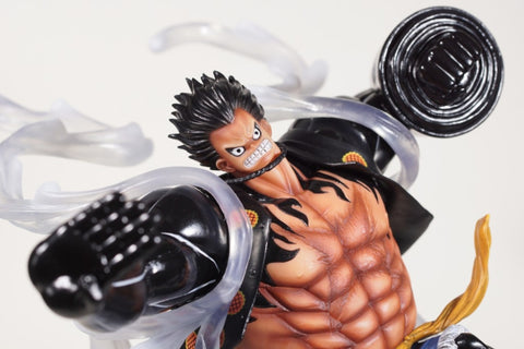 28cm One piece luffy Action Figure Toys