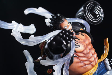 Actionfiguresale 28cm One piece luffy Action Figure Toys