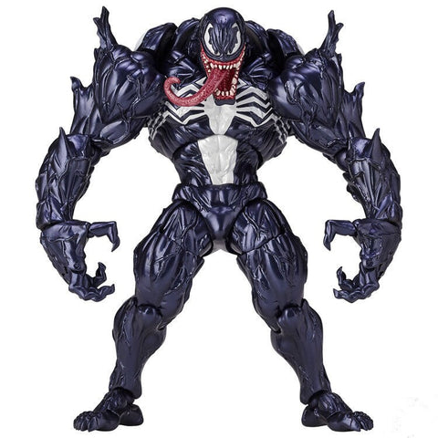 Actionfiguresale Marvel Character Venom The Amazing Spiderman Figure Toys 18cm